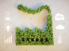 Ympäristöjärjestelmällä pohjaa vastuullisuusraportointiin