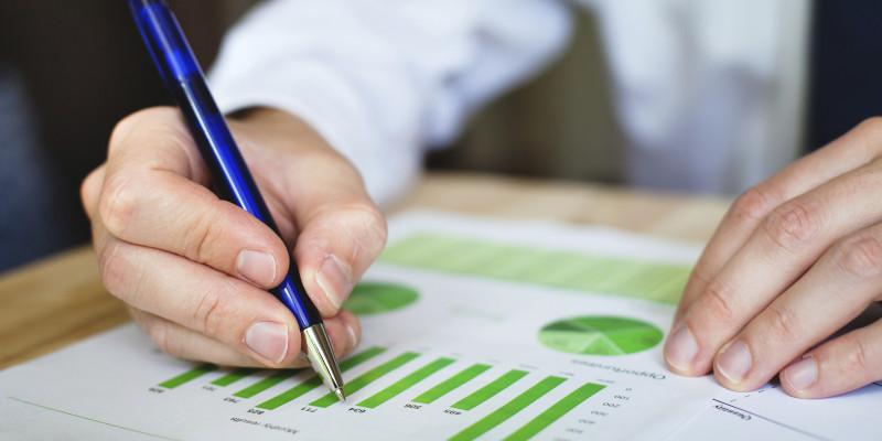 Taloudellinen vastuu ja siitä raportointi