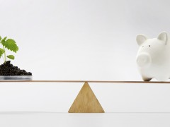 Pääoman omistaja päättää vastuullisen liiketoiminnan suunnan